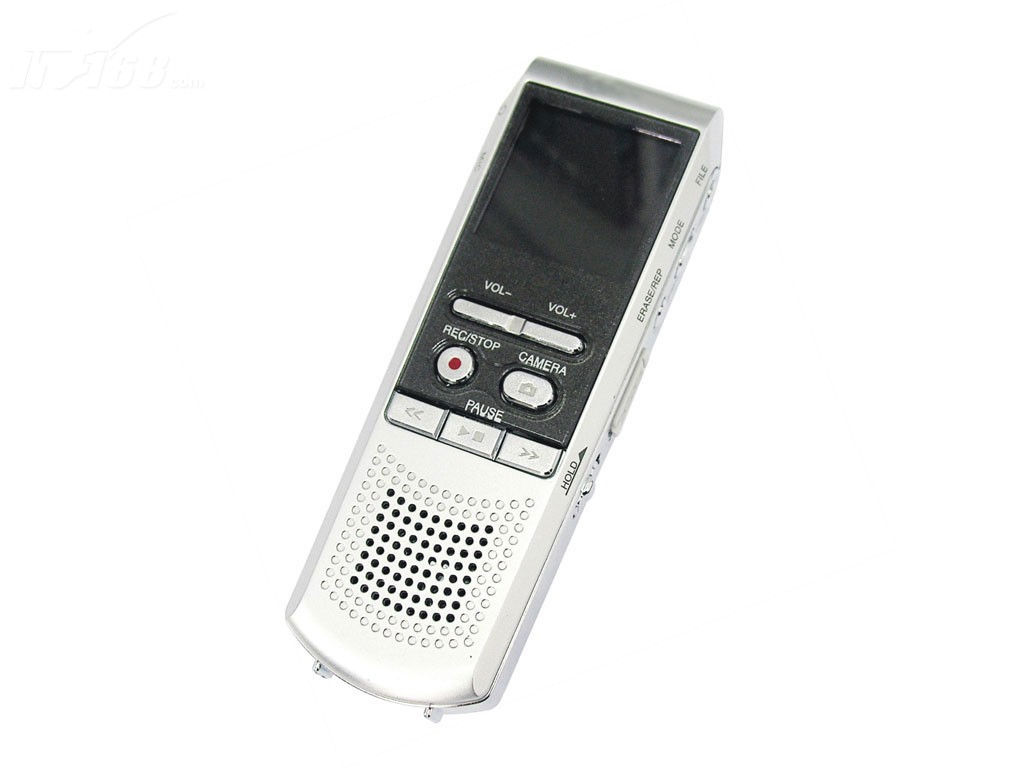 新科v15(2g)录音笔产品图片2素材-it168录音笔图片大全