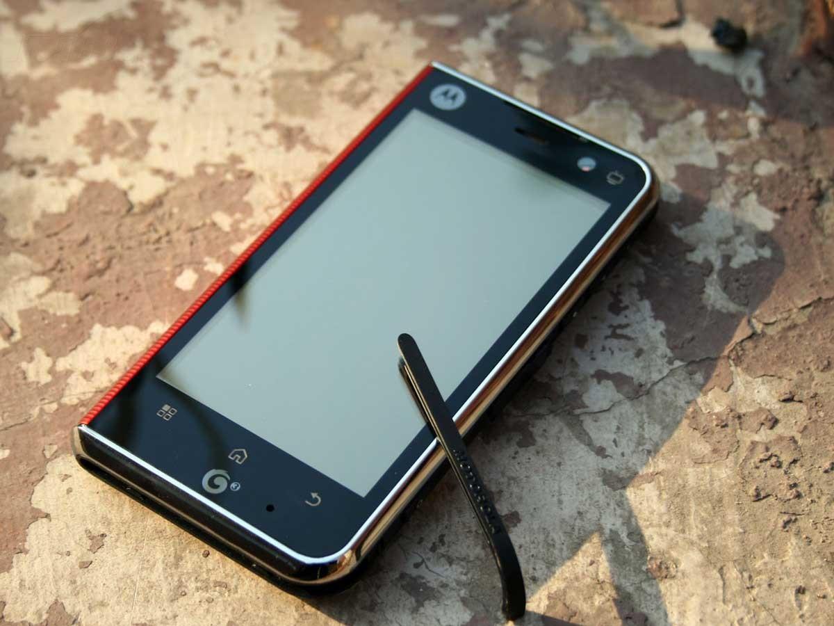 motomt710手机产品图片15素材-it168手机图片大全