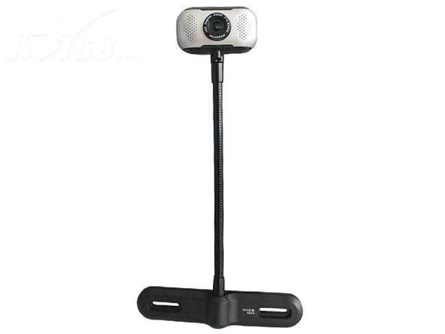 达克浩思6845液晶数码摄像头产品图片2
