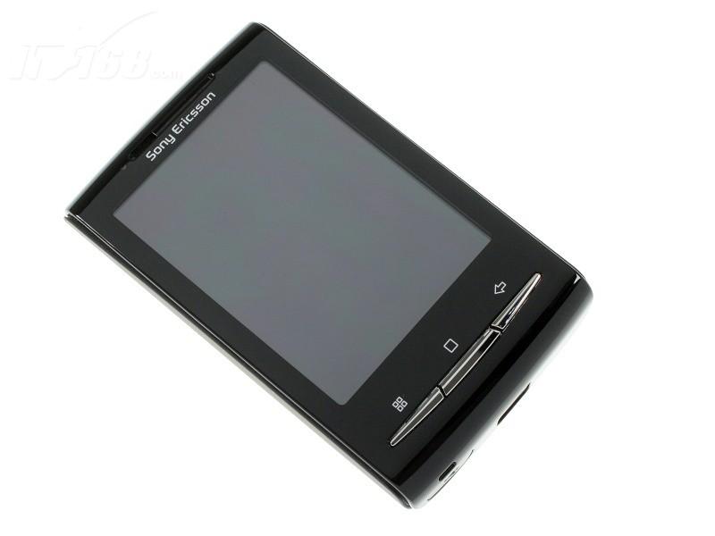 索尼爱立信x10mini(e10i)正面图片素材-it168手机图片