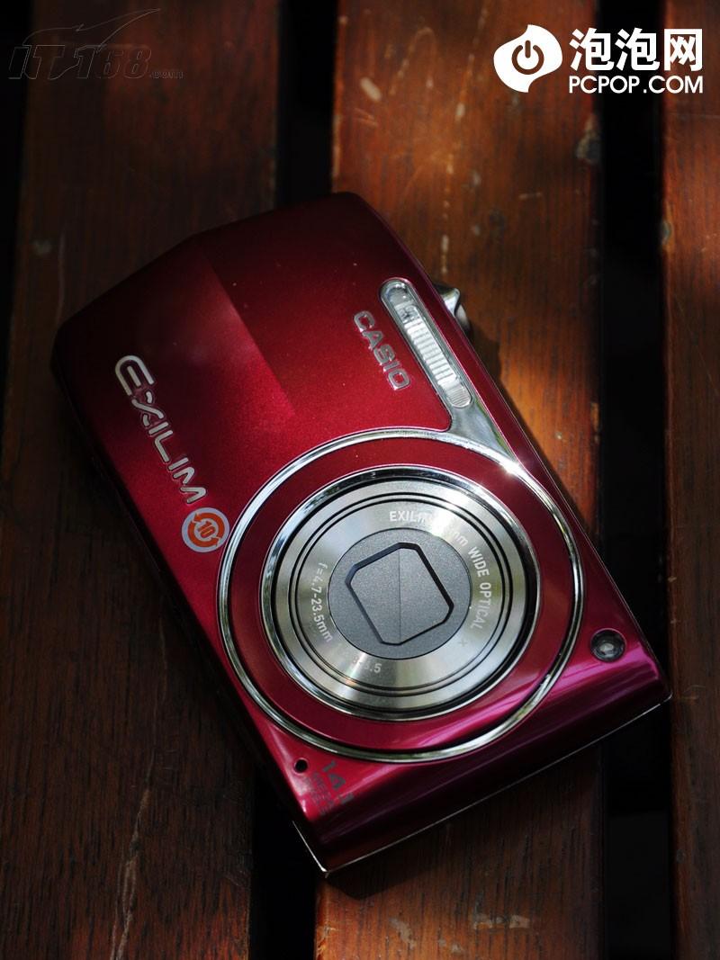 卡西欧z2000数码相机产品图片19素材-it168数码相机