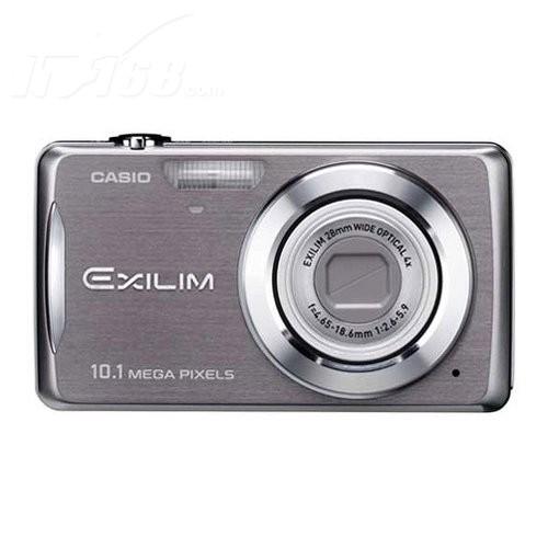 卡西欧ex-z280数码相机产品图片2素材-it168数码相机