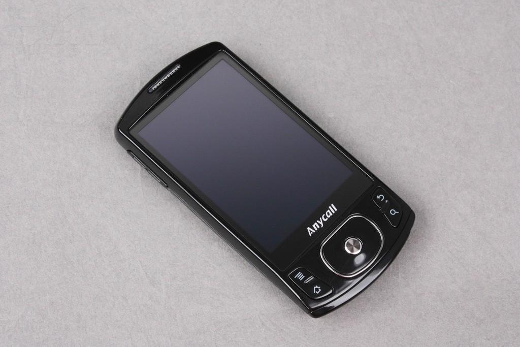 三星i6500u外观图片1素材-it168手机图片大全