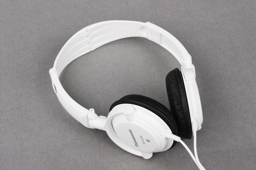 松下rp-dj120耳机产品图片3素材-it168耳机图片大全