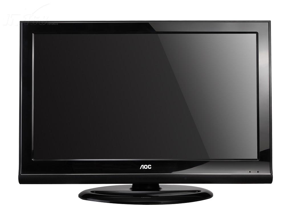 aoclc42k06m液晶电视产品图片5素材-it168液晶电视