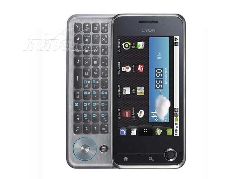 lgc710 aloha手机产品图片3素材-it168手机图片大全