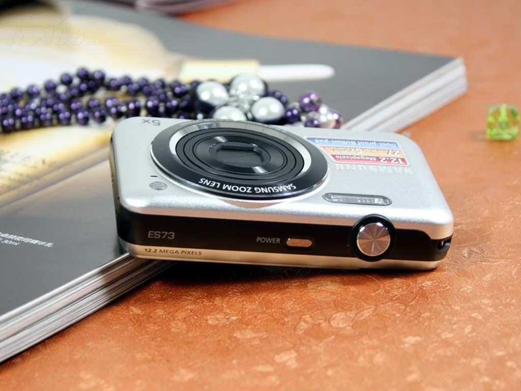 三星es73数码相机产品图片44
