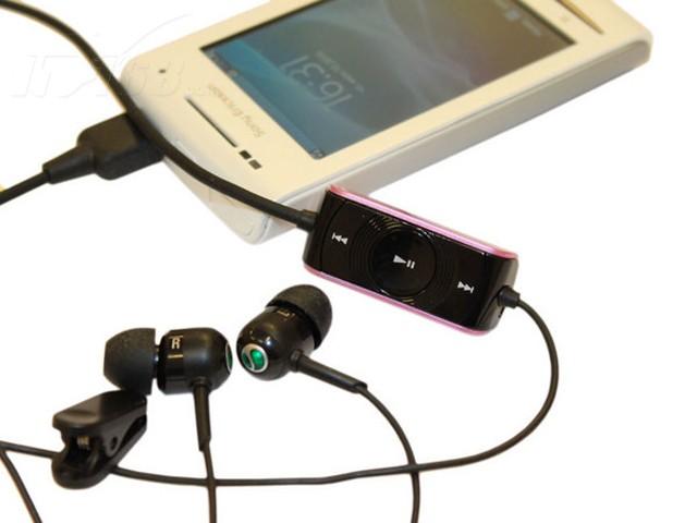 索尼爱立信X8手机产品图片9素材图片