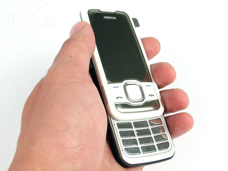 诺基亚7610s手机产品图片65