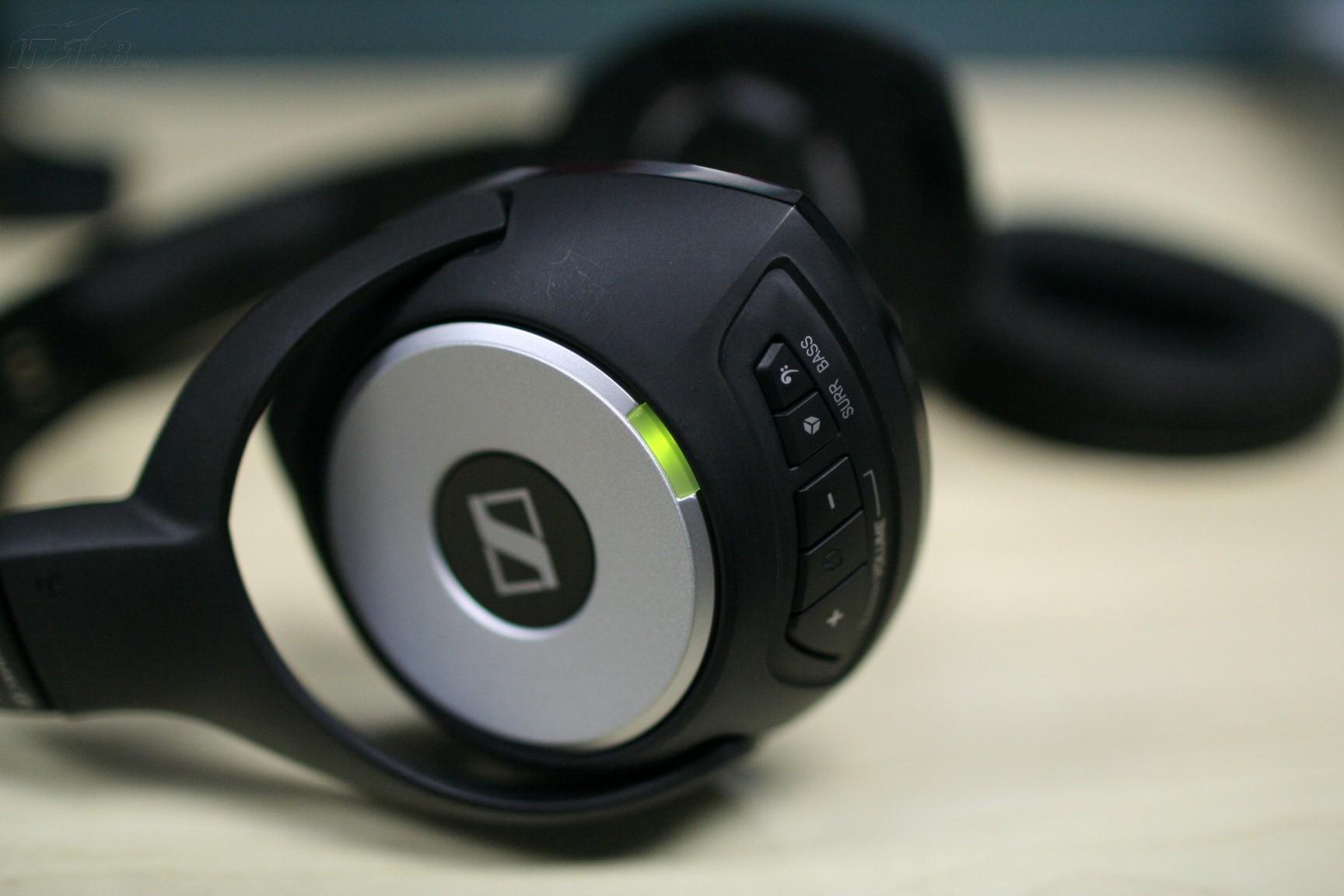 森海塞尔rs170耳机产品图片39