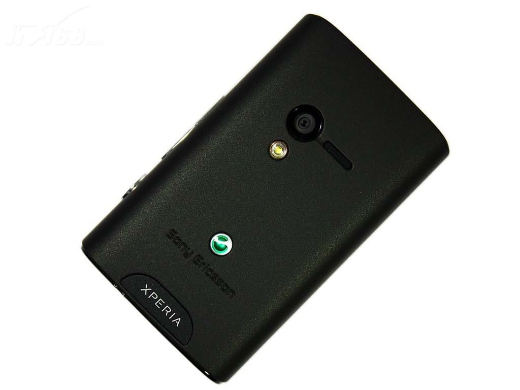 索尼爱立信x10mini(e10i)手机产品图片97素材-it168