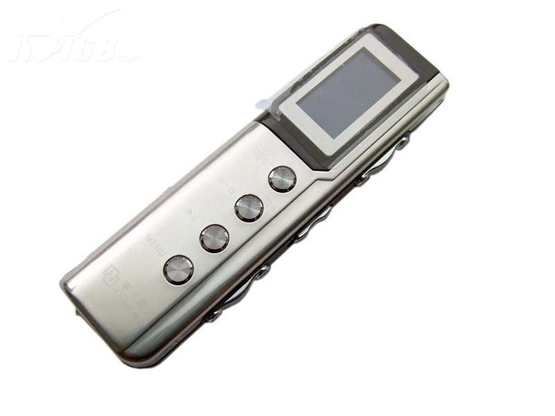 清华紫光f12(2g)录音笔产品图片1素材-it168录音笔