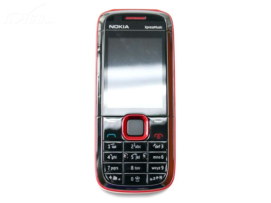 诺基亚5130xm全部图片5素材-it168手机图片大全