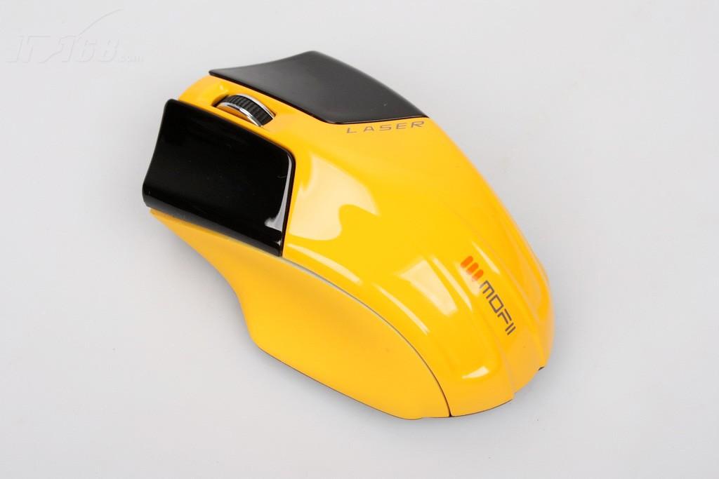 摩天手z1智能无线激光鼠标鼠标产品图片13素材-it168
