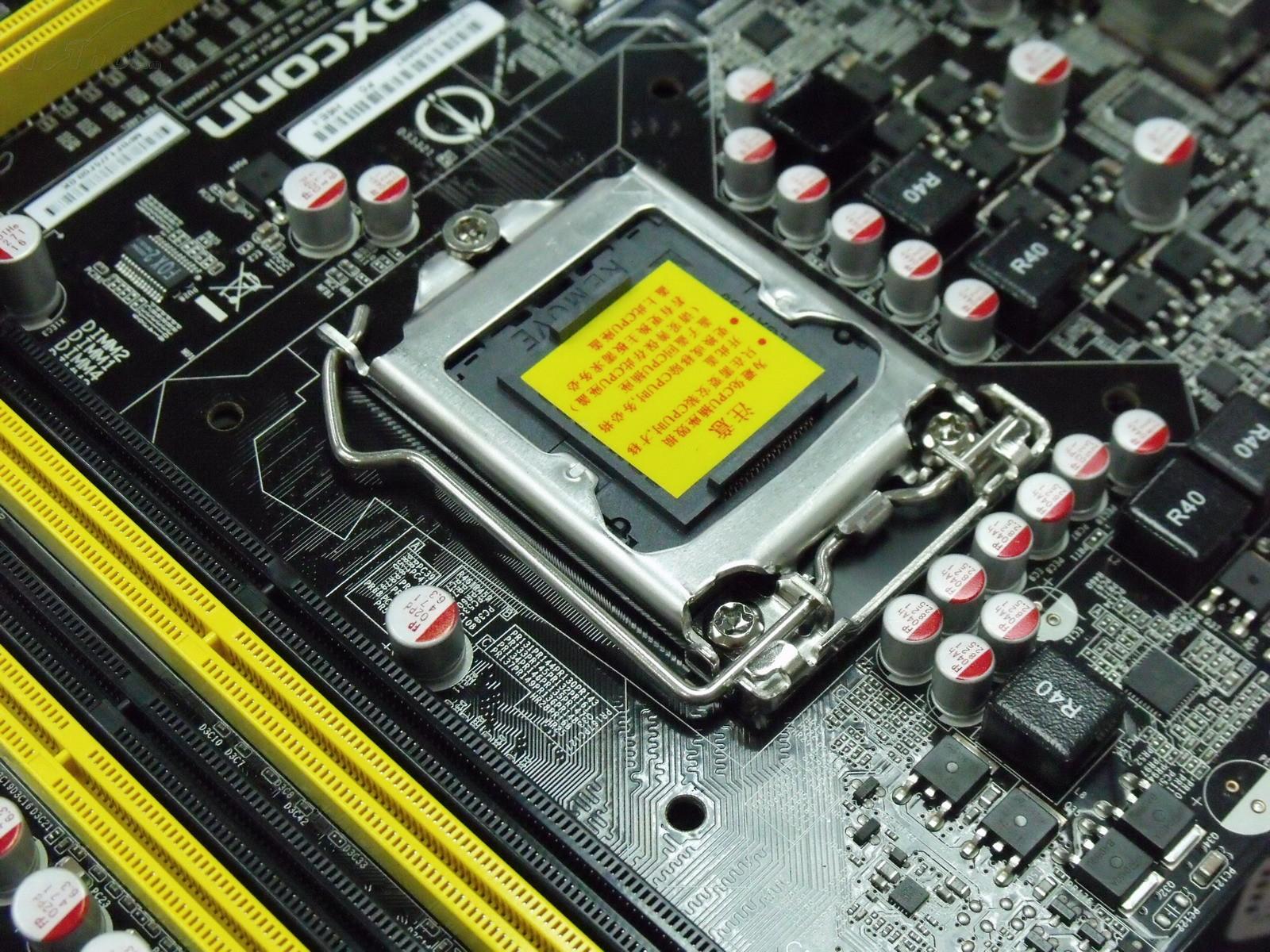 富士康h6e-i主板产品图片6