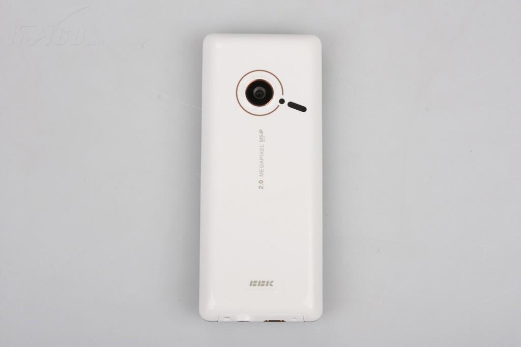 步步高i518背面图片素材-it168手机图片大全