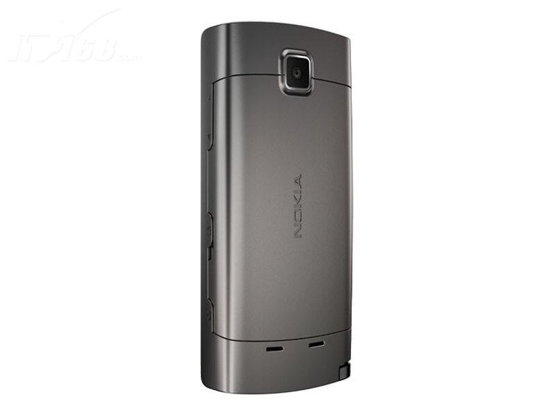 诺基亚5250手机产品图片143素材-it168手机图片大全