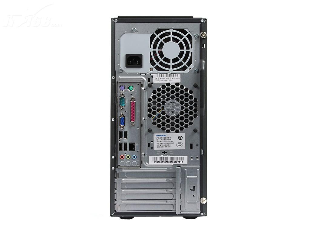 联想扬天 M4680N E5500 250G 台式机产品图片9