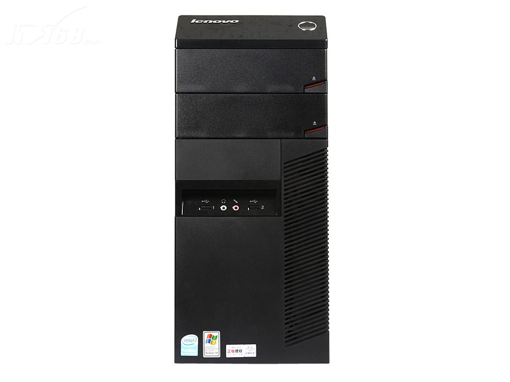 联想扬天 M6600N E5500 320G 台式机产品图片4
