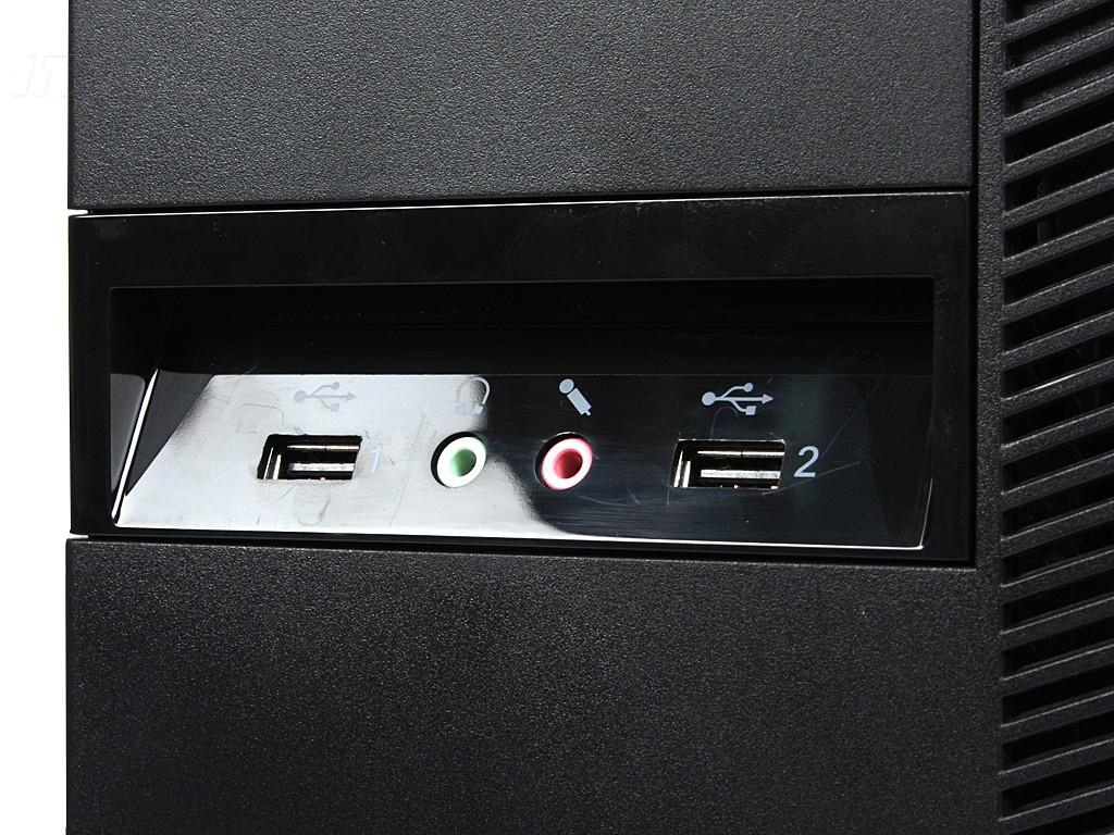 联想扬天 M6600N E5500 320G 台式机产品图片13