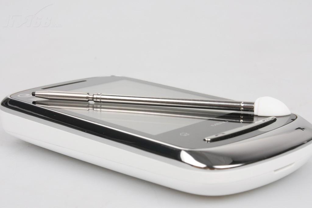中兴n600手写笔图片素材-it168手机图片大全