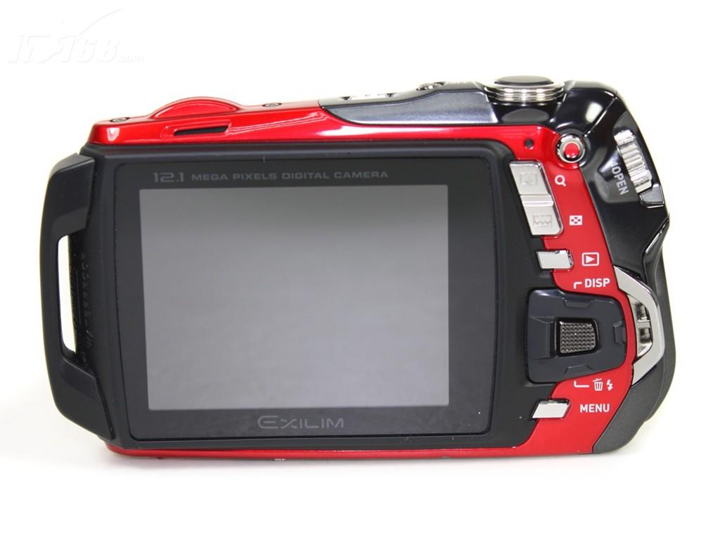 卡西欧g1数码相机产品图片126素材-it168数码相机图片