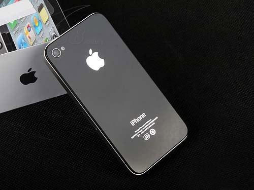 苹果iphone4 32g 国行手机产品图片8素材-it168手机