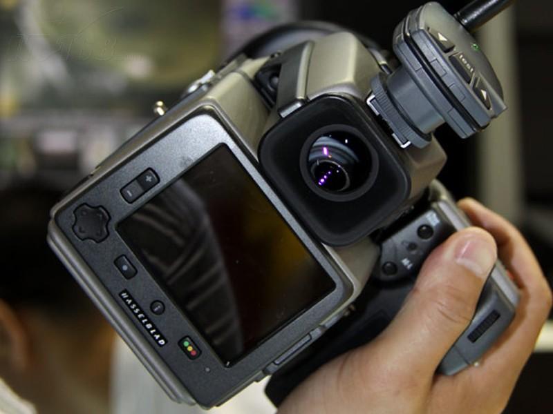 哈苏h4d-60数码相机产品图片3素材-it168数码相机图片