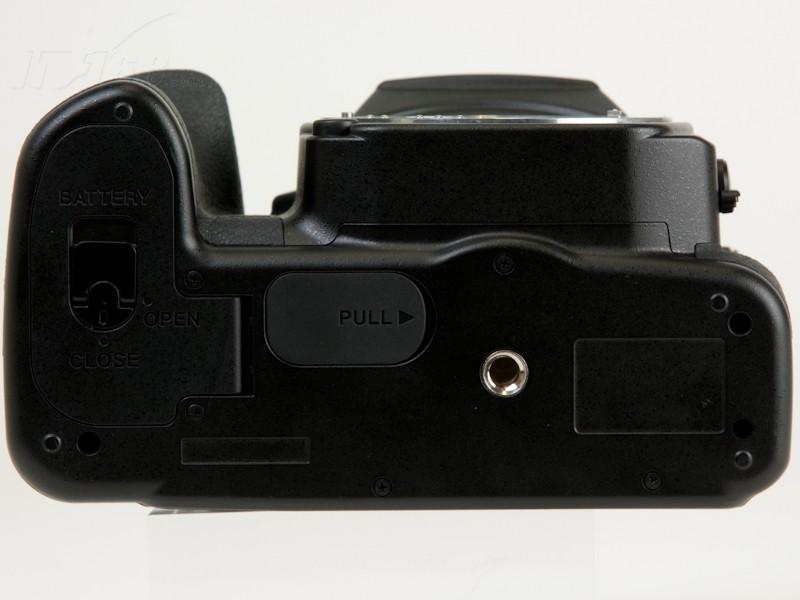 宾得k-5底部图片素材-it168数码相机图片大全