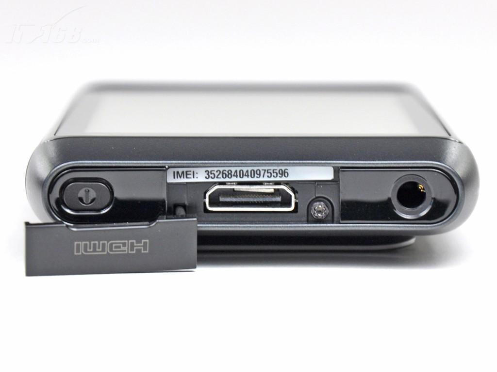 诺基亚n8 16ghdmi接口图片素材-it168手机图