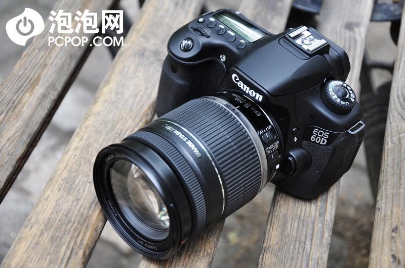 佳能60d套机(18-200mm)场景图片21素材-it168数码相机