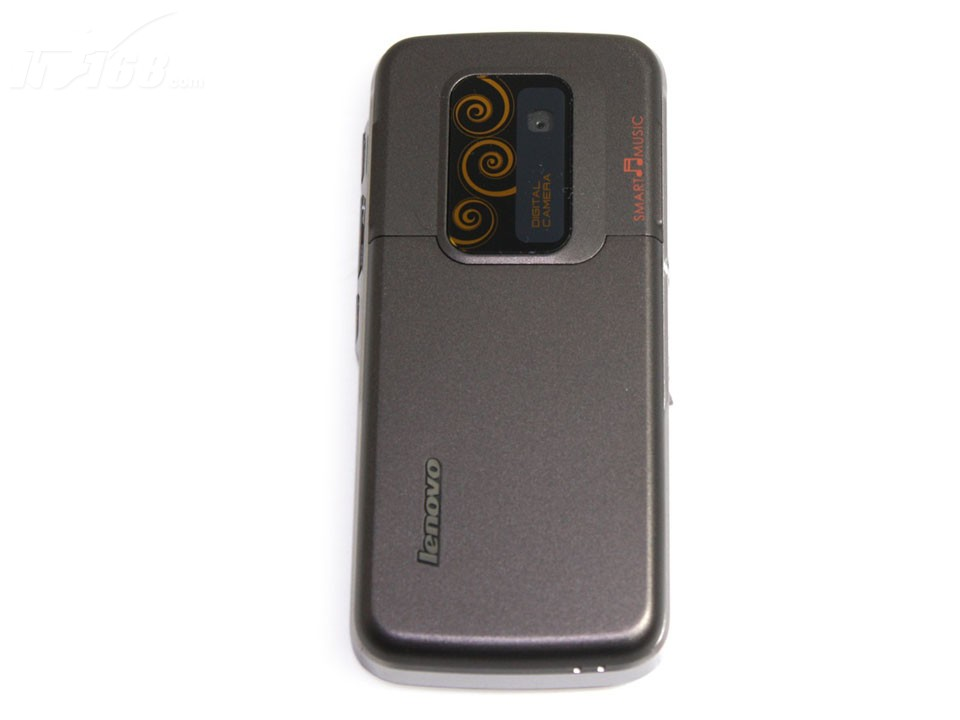 联想i300(专业版)背面图片素材-it168手机图片大全
