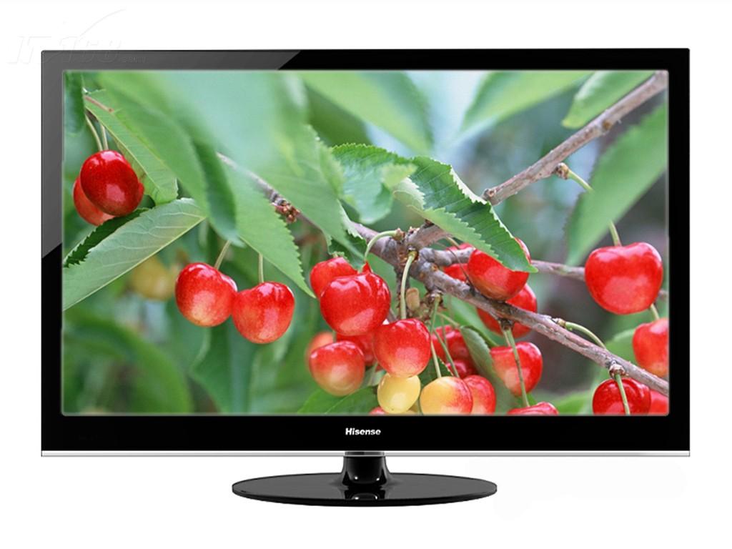 海信led46k11p液晶电视产品图片1素材-it168液晶电视