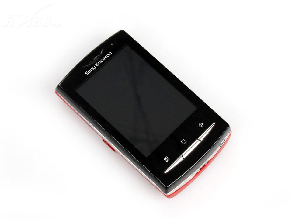 索尼爱立信x10 mini pro手机产品图片28素材-it168