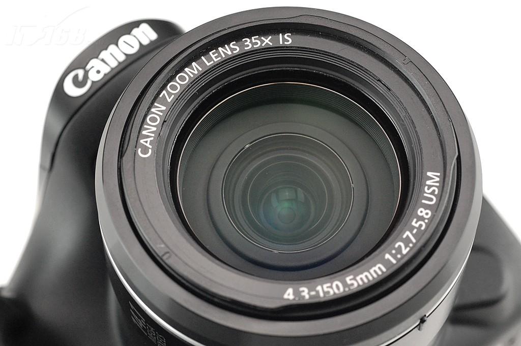is相机镜头图片素材-it168数码相机图片