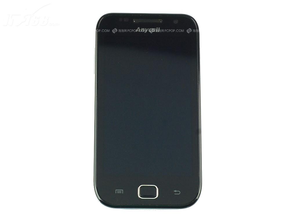 三星i909 手机产品图片5