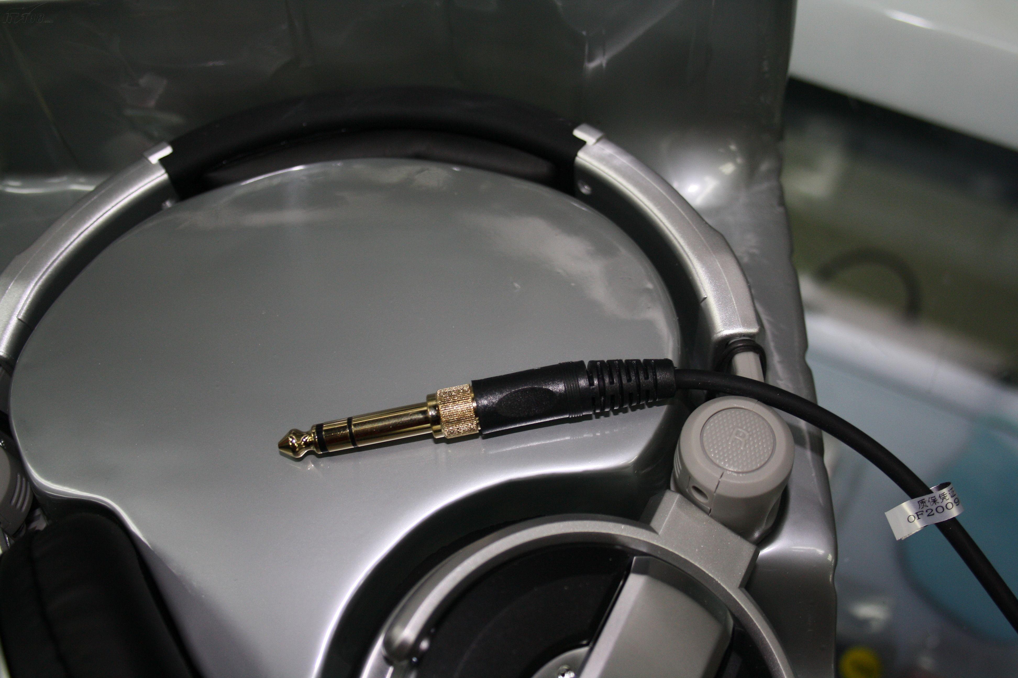 欧凡ov-dj9999耳机产品图片10素材-it168耳机图片大全