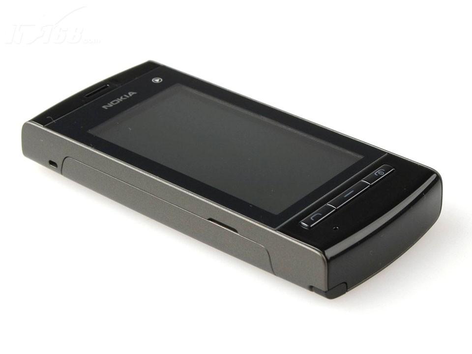 诺基亚5250屏幕大小_诺基亚5250手机产品图片6素材-IT168手机图片大全