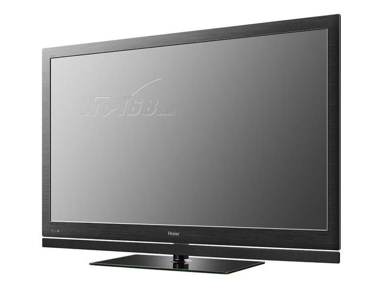 海尔le55h330平板电视产品图片3素材-it168平板电视