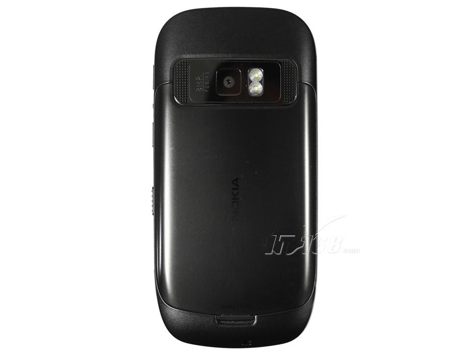 诺基亚c7背面图片素材-it168手机图片大全
