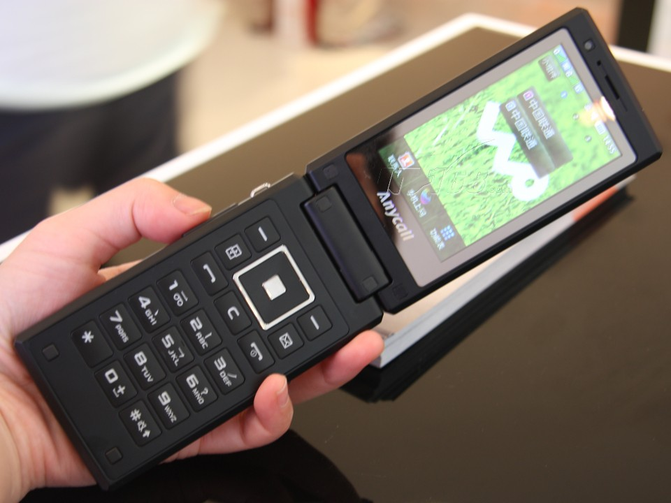 三星b7732 大器手机产品图片20