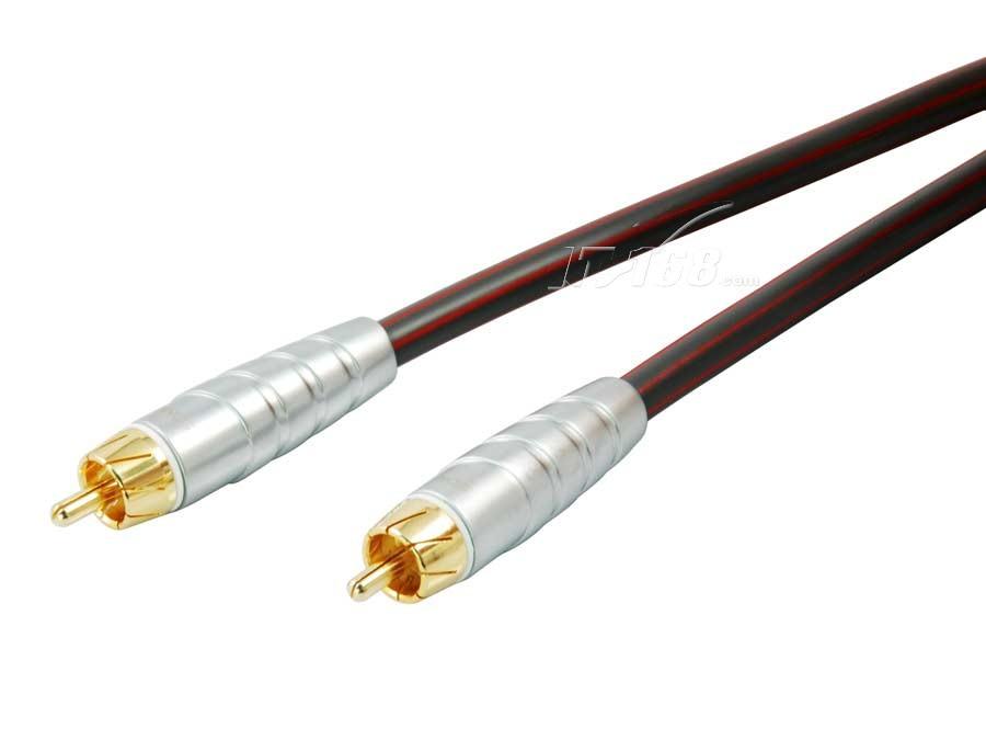 sonmuse数字同轴音频线(a400-ud.
