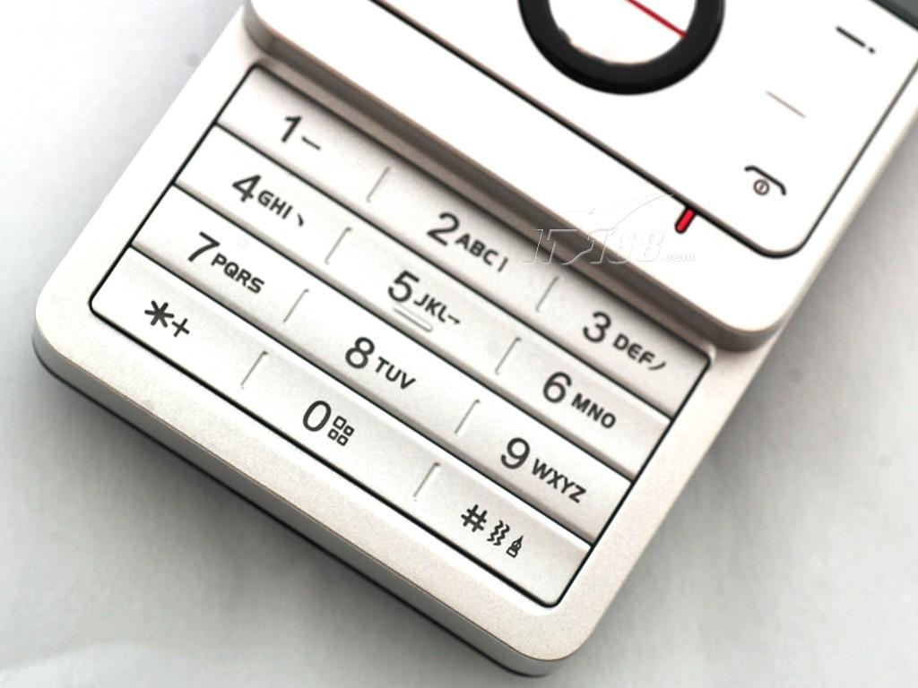 步步高v206键盘图片素材-it168手机图片大全