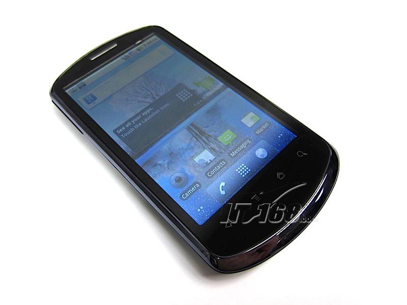 华为u8800 ideos x5手机产品图片3