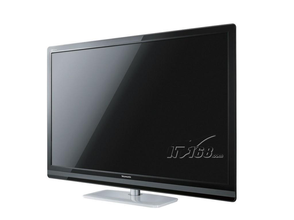 创维55led10rv平板电视产品图片7素材-it168平板电视