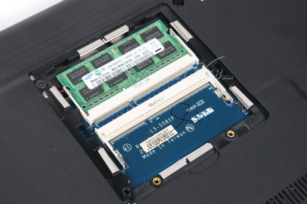 清华同方锋锐s31u-s2322b01笔记本产品图片23