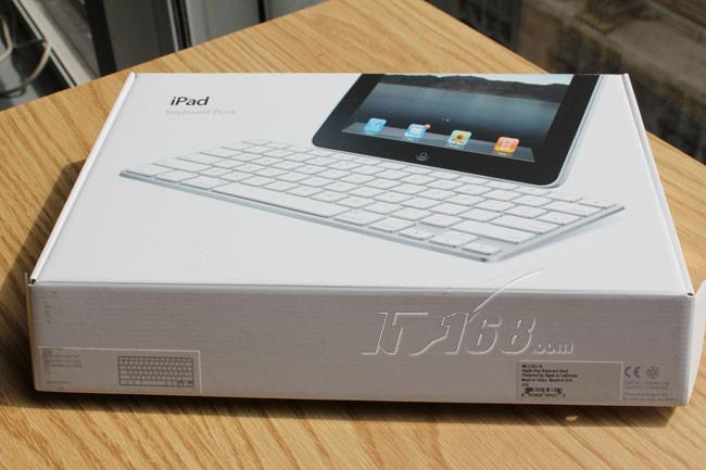 苹果iPad 3G WiFi 配件图图片11素材 IT168平板电脑图片大全