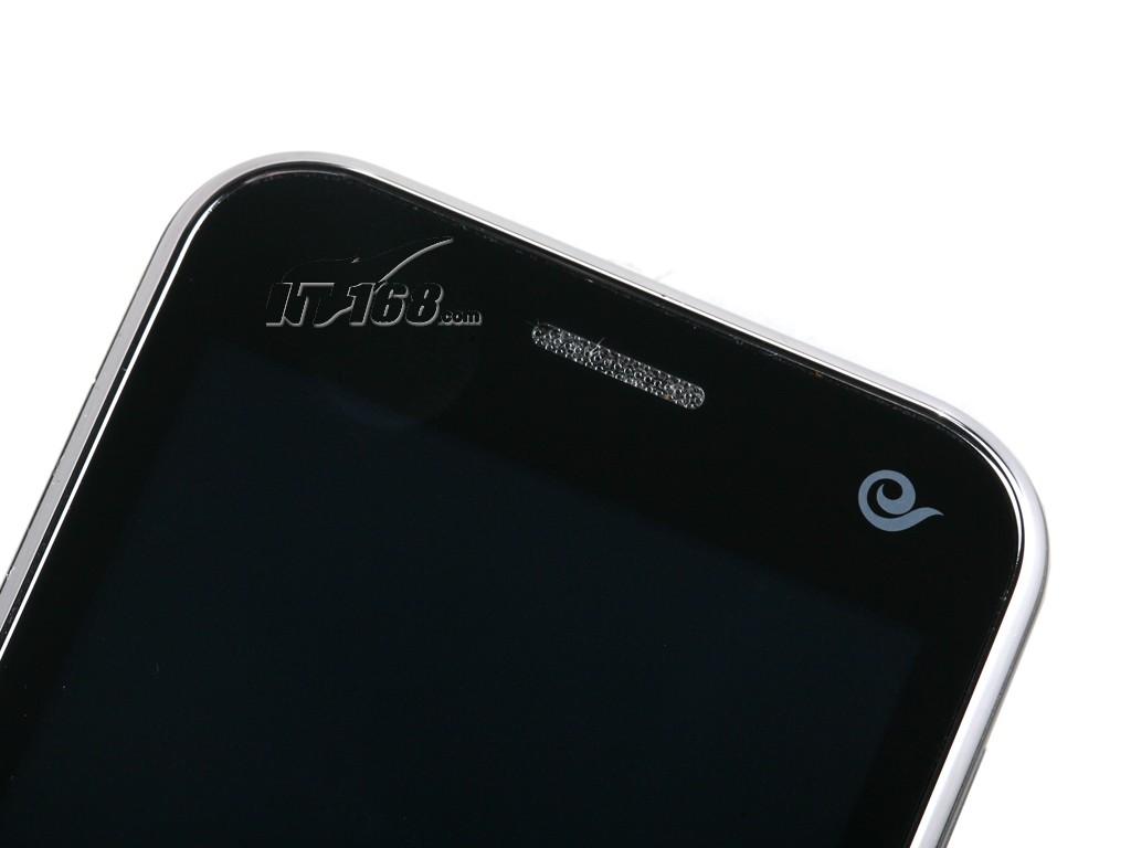 酷派d530听筒图片素材-it168手机图片大全