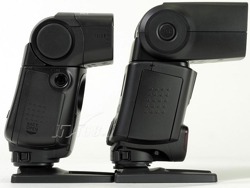 佳能320ex闪光灯/手柄产品图片25素材-it168闪光灯
