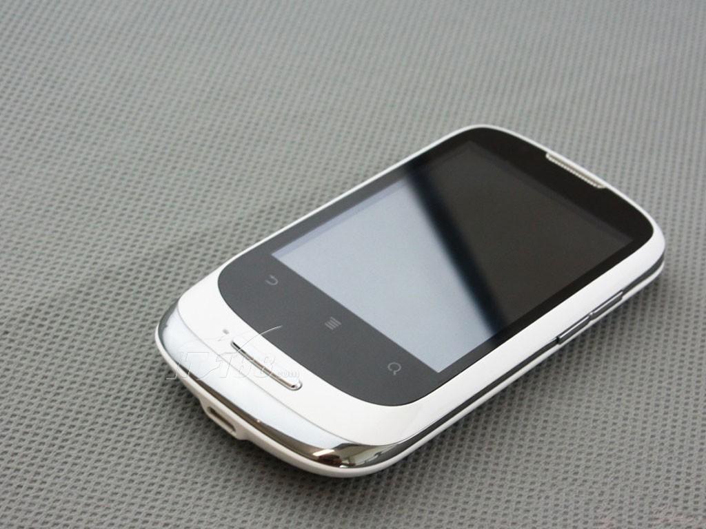 华为c8500s 手机产品图片21素材-it168手机图片大全